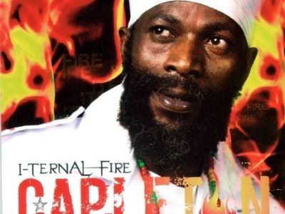 Capleton freed of rape charges !