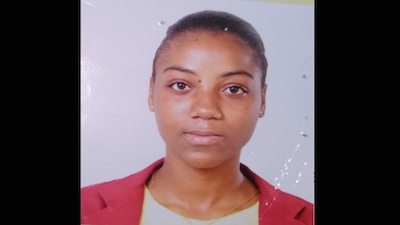 Another woman missing since Saturday