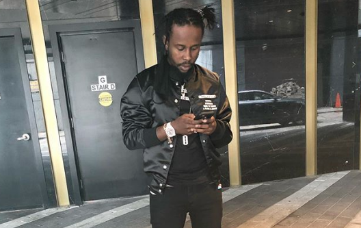 """Popcaan rubbishes 1 Xtra claim about """"travel issues"""""""