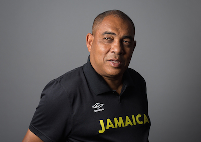 Money woes causes Reggae Girlz coach to resign from job