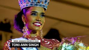Toni Ann Singh off to a fast start