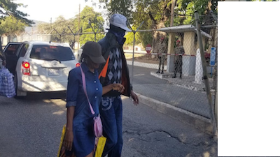 Rapists, serious offenders among 17 deportees who arrived in Jamaica today
