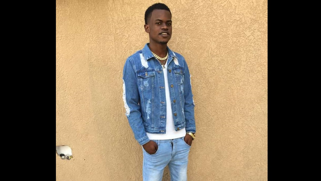 Dancehall selector Harry Hype son, a gas station attendant, killed on the job