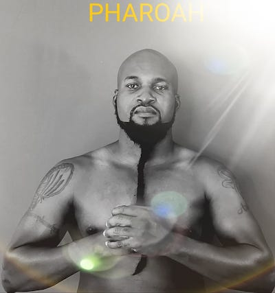 Pharaoh reigns with 'Do It'