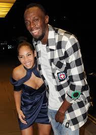 Usain Bolt hits Billboard top ten