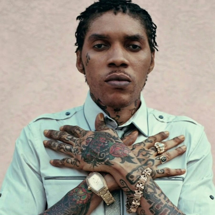 Toilet Paper Bounty – Vybz Kartel diss song