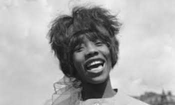 Millie Small, ska's princess, is dead