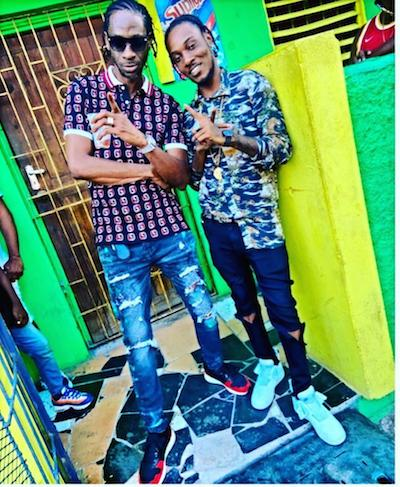 Maestro Don and Bounty Killer team up to 'Pioneer'
