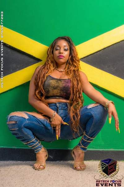 JCF says 'Day of Mourning'; Tashina : Ghetto Lives Matter. Is she right?