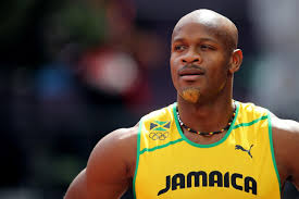 Asafa Powell dragged before Family Court for child support