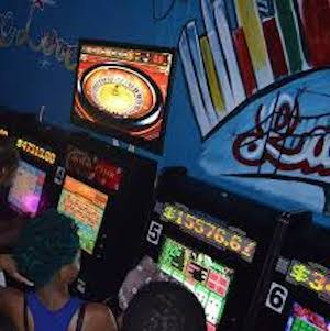 Gaming lounges set to reopen today