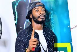 Gyptian goes on rant against ex-girlfriend