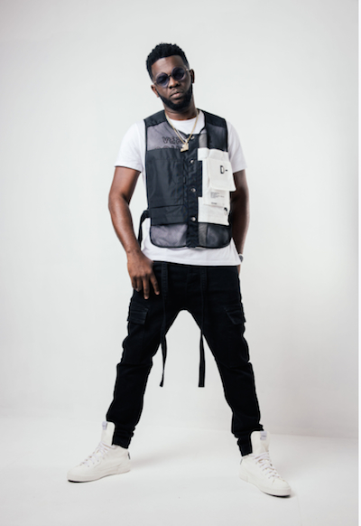 Chris Marshall strikes gold with 'Truck Load' feat. Konshens