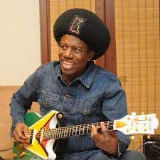 Eddy Grant challenges Trump on 'Electric Avenue'