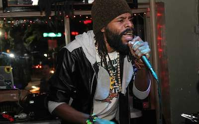 Fyah Sthar intent on 'Moving Up'