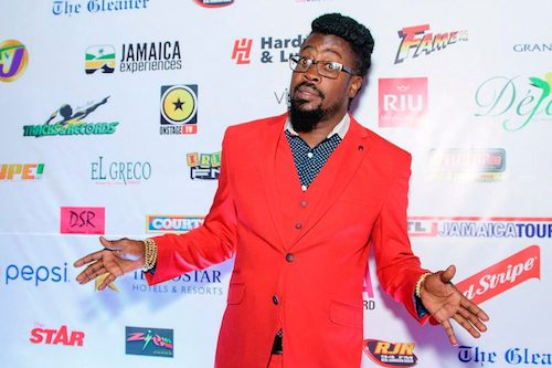 Beenie Man rocked by two charges for illegal party in November
