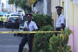 Double murder in Clarendon