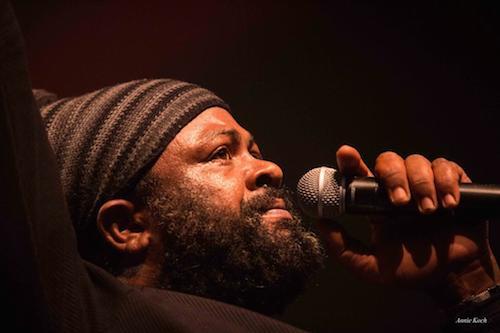 Fantan Mojah is the new 'Fire King'