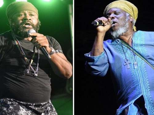 Mi nah bow to Muta – Fantan Mojah refuses to apologise