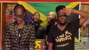 Beenie Man and Bounty Killer gain equity in social media company Triller