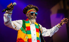 Minister Grange mourns passing of Bunny Wailer