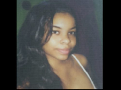Body of Khanice Jackson found in Portmore fishing village