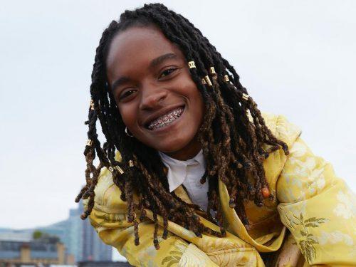 Koffee wins NAACP image award