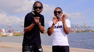 Bounty Killer and Christopher Martin team up for 'No Gun a Rise'