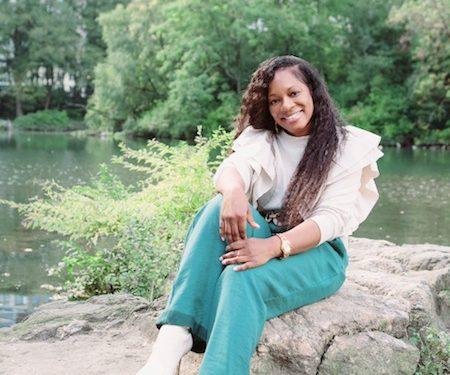 Latoya Shea is a spiritual life coach to the stars